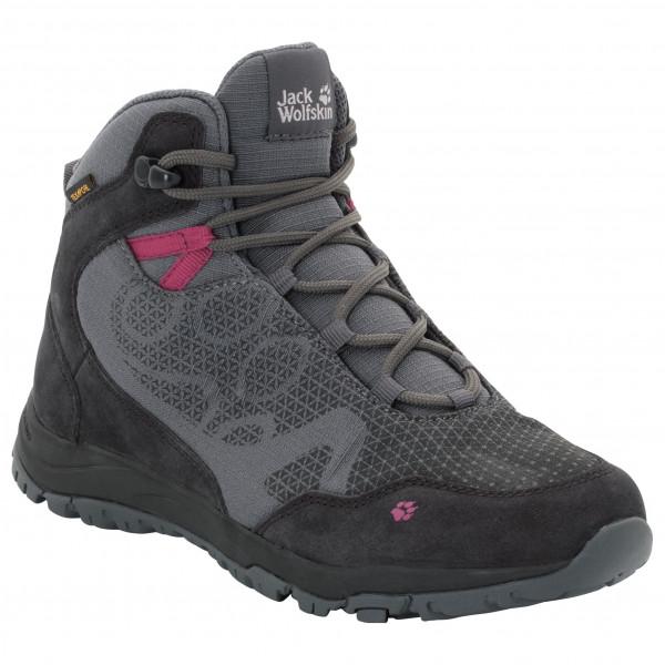 Jack Wolfskin - Women's Activate XT Texapore Mid - Walking boots