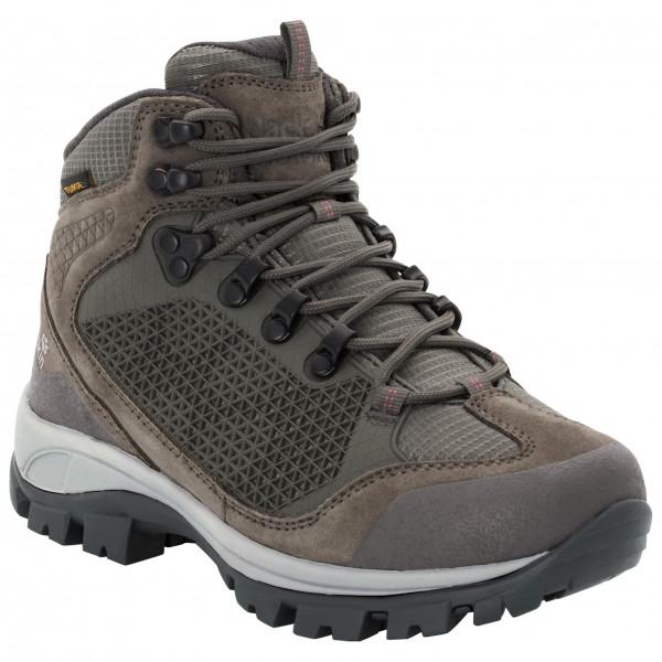 Jack Wolfskin - Women's All Terrain Pro Texapore Mid - Walking boots