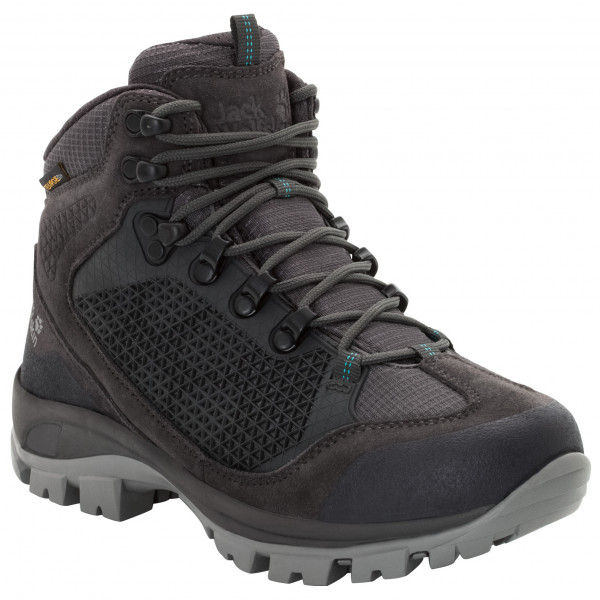 Jack Wolfskin - Women's All Terrain Pro Texapore Mid - Walking boots