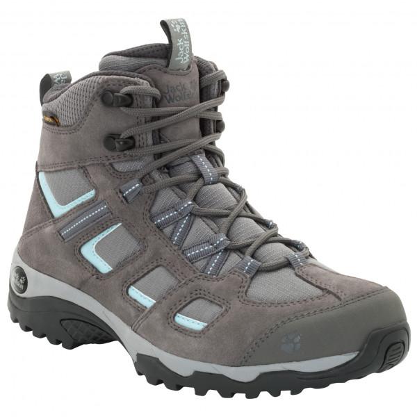 Jack Wolfskin - Women's Vojo Hike 2 Texapore Mid - Botas de trekking