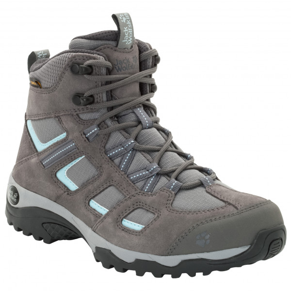 Jack Wolfskin - Women's Vojo Hike 2 Texapore Mid - Walking boots