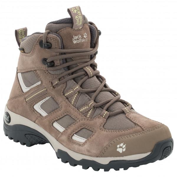 Jack Wolfskin - Women's Vojo Hike 2 Texapore Mid - Chaussures de randonnée