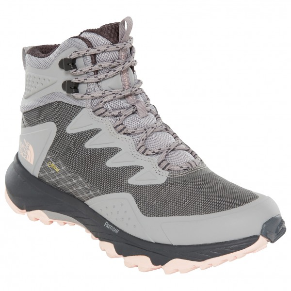 The North Face - Women's Ultra Fastpack III Mid GTX - Vaelluskengät