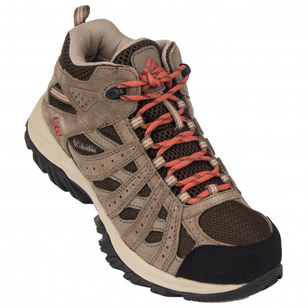 Columbia - Women's Canyon Point Mid Waterproof - Walking boots
