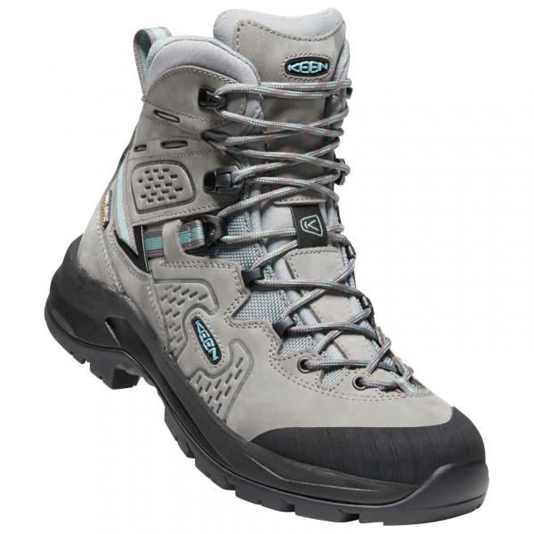 Keen - Women's Karraig Mid WP - Chaussures de randonnée