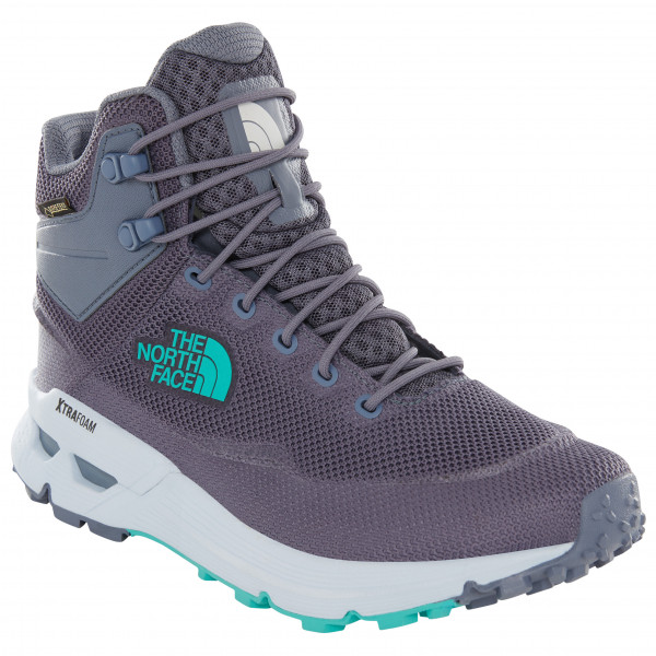 The North Face - Women's Safien Mid GTX - Walking boots