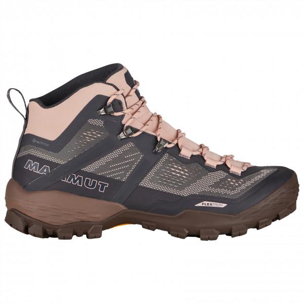 Women's Ducan Mid GTX - Walking boots