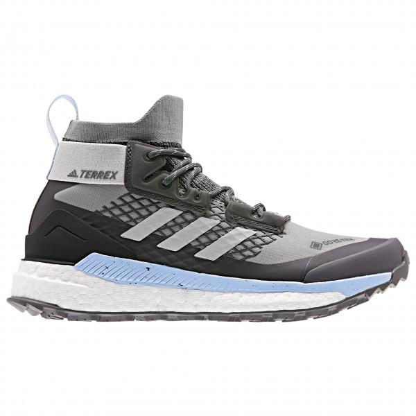 adidas - Women's Terrex Free Hiker GTX - Vaelluskengät
