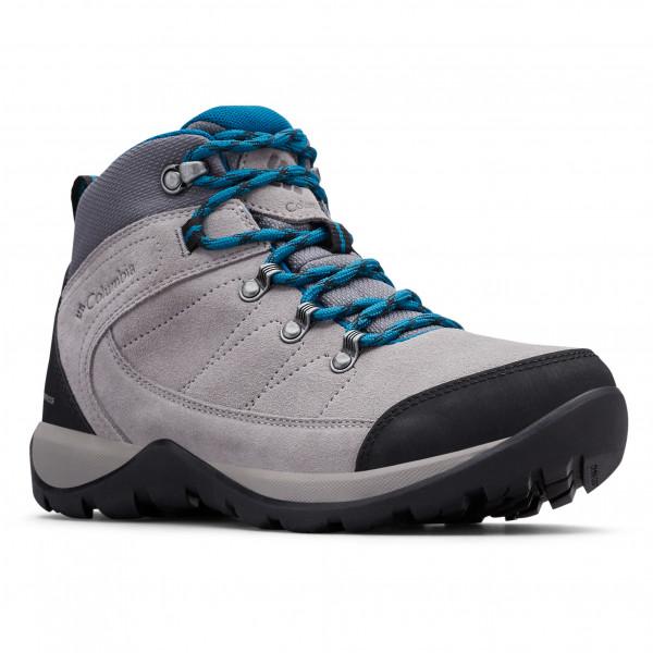 Women's Fire Venture S II Mid WP - Walking boots
