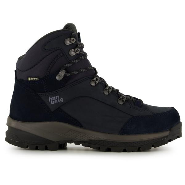 Hanwag - Women's Banks StraightFit Extra GTX - Walking boots