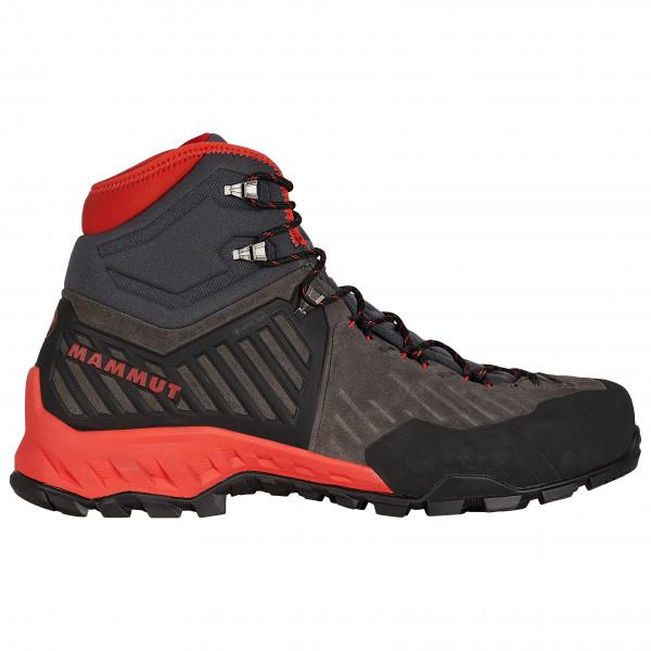 Women's Alnasca Pro II Mid GTX - Walking boots