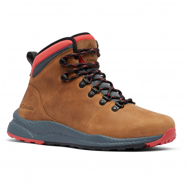 Columbia - Women's SH/FT WP Hiker - Wanderschuhe
