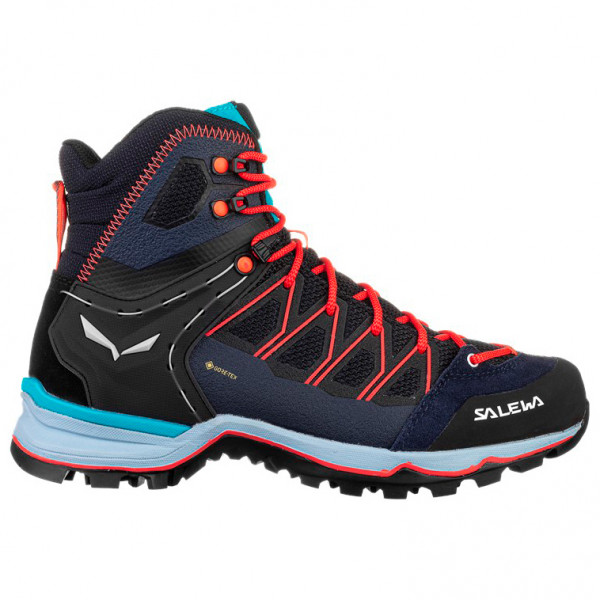 Salewa - Women's Mountain Trainer Lite Mid GTX - Wanderschuhe