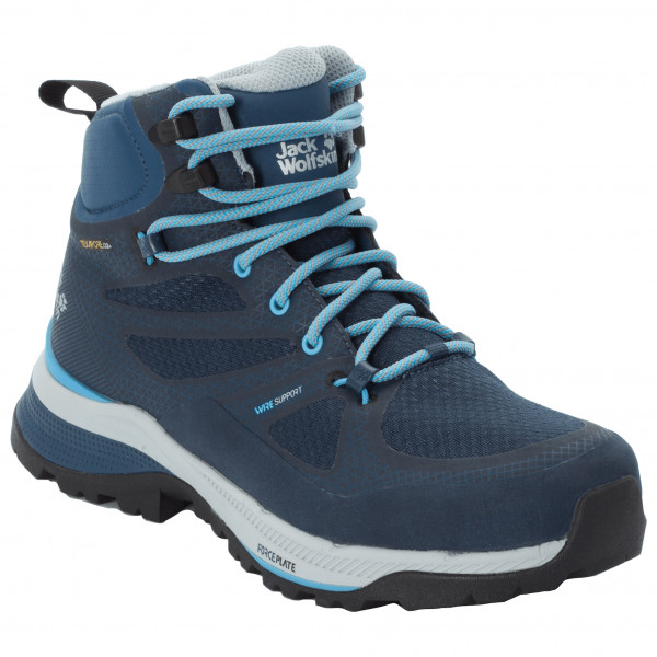 Women's Force Striker Texapore Mid - Walking boots