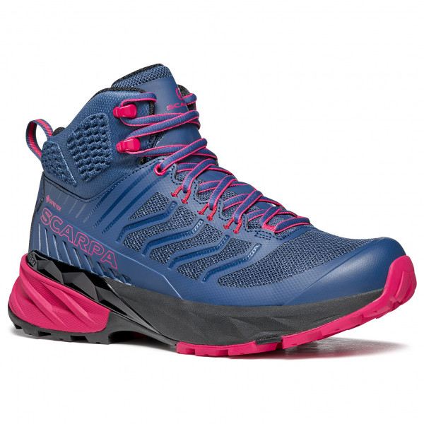 Women's Rush Mid GTX - Walking boots