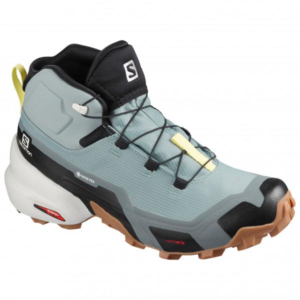 Salomon - Women's Cross Hike Mid GTX - Walking boots
