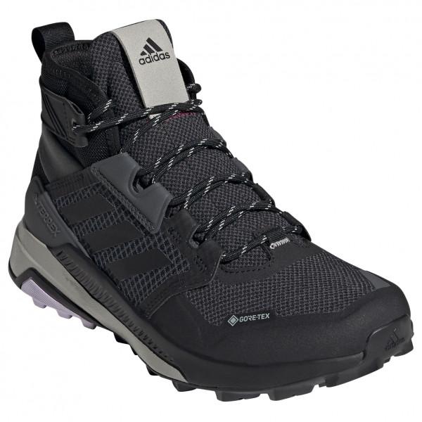 adidas - Women's Terrex Trailmaker Mid GTX - Chaussures de randonnée