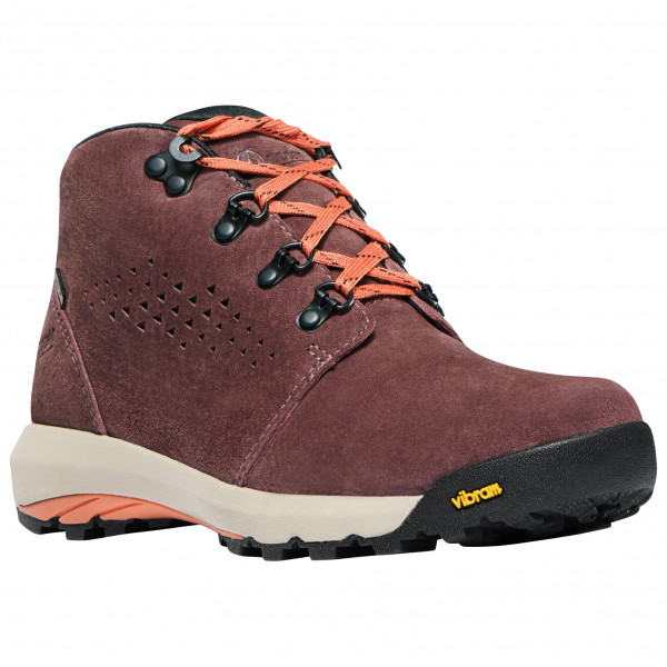 Women's Inquire Chukka 4'' - Walking boots