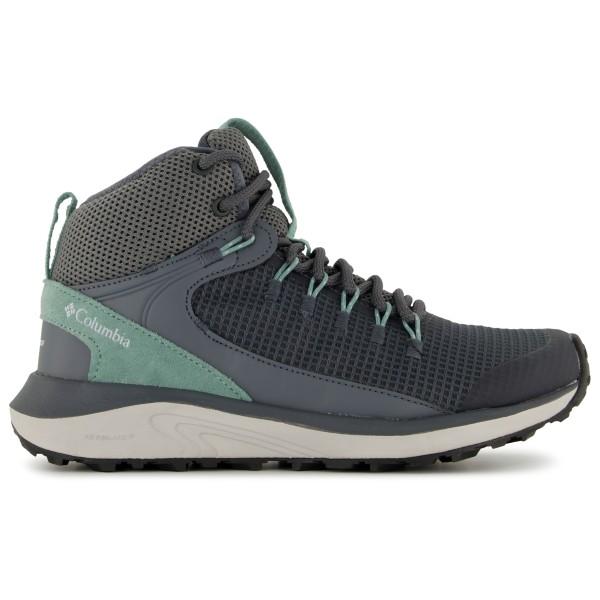 Women's Trailstorm Mid Waterproof - Walking boots