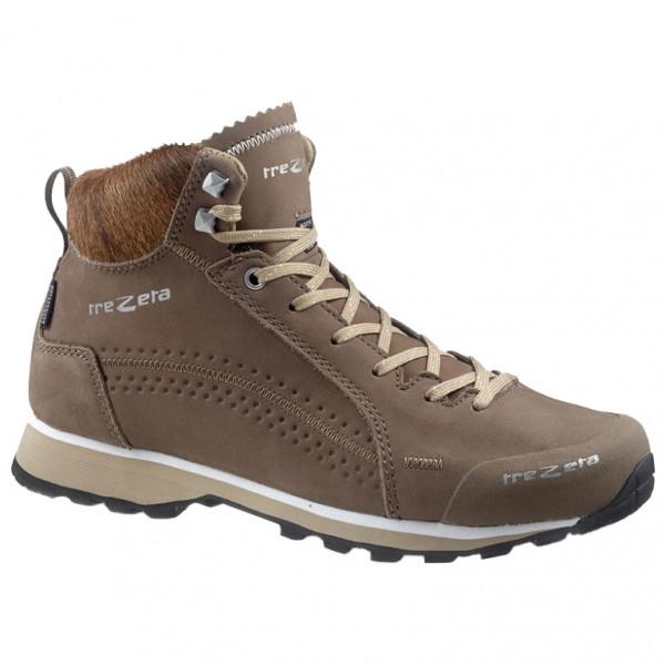Women's Spring WP Mid Nubuck - Walking boots