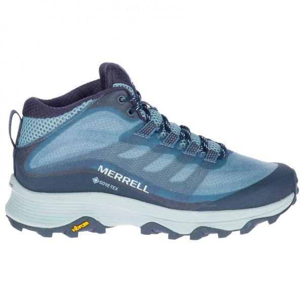 Merrell - Women's Moab Speed Mid GTX - Walking boots