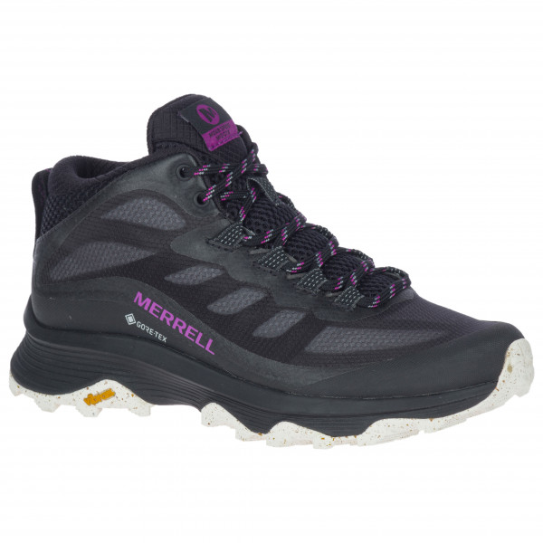 Merrell - Women's Moab Speed Mid GTX - Walking boots