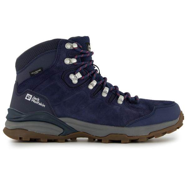 Women's Refugio Texapore Mid - Walking boots
