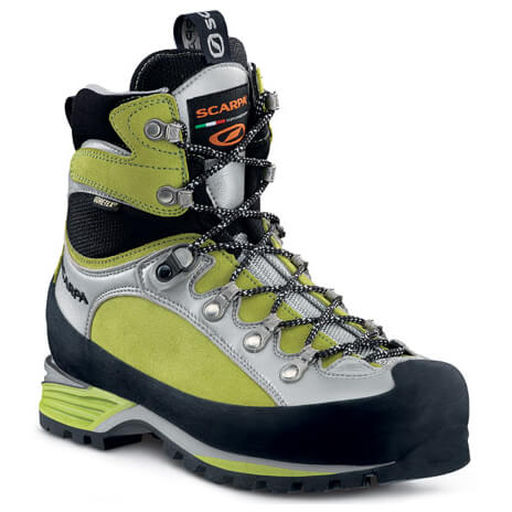 Scarpa - Triolet Pro GTX Women - Alpinkängor
