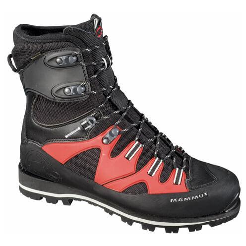 Mammut - Mamook GTX Women - Bjergstøvler