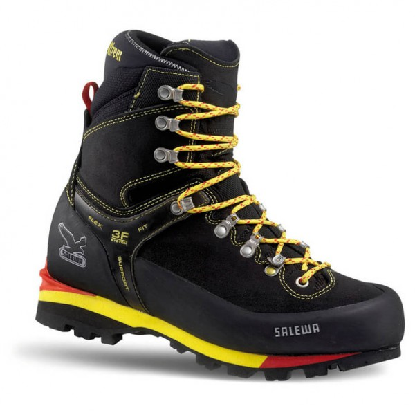 Salewa - Women's Blackbird Insulated GTX - Bergstiefel