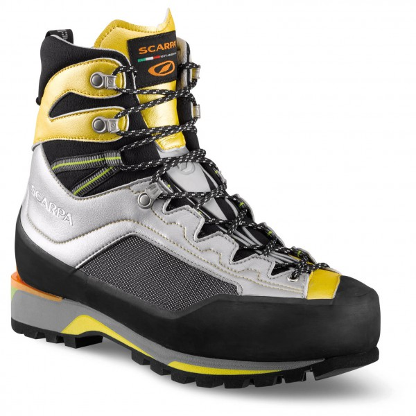 Scarpa - Women's Rebel GTX - Bottes d'alpinisme