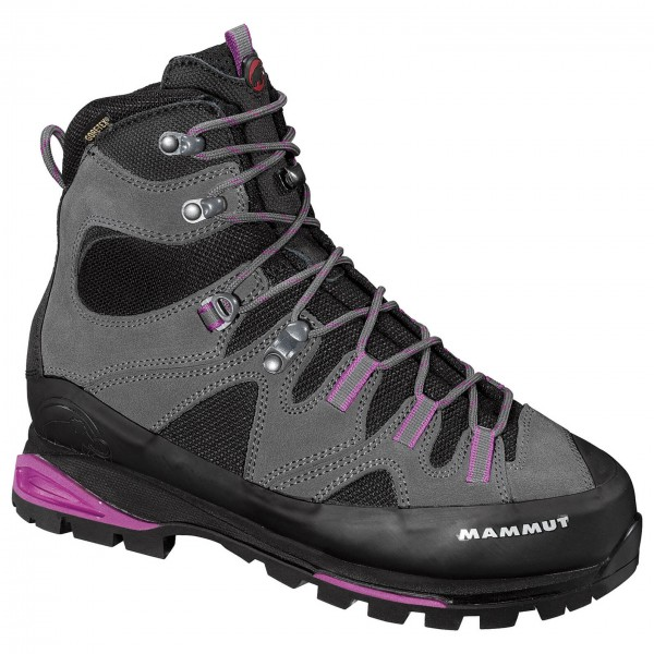 Mammut - Women's Mt. Cascade GTX - Trekking shoes