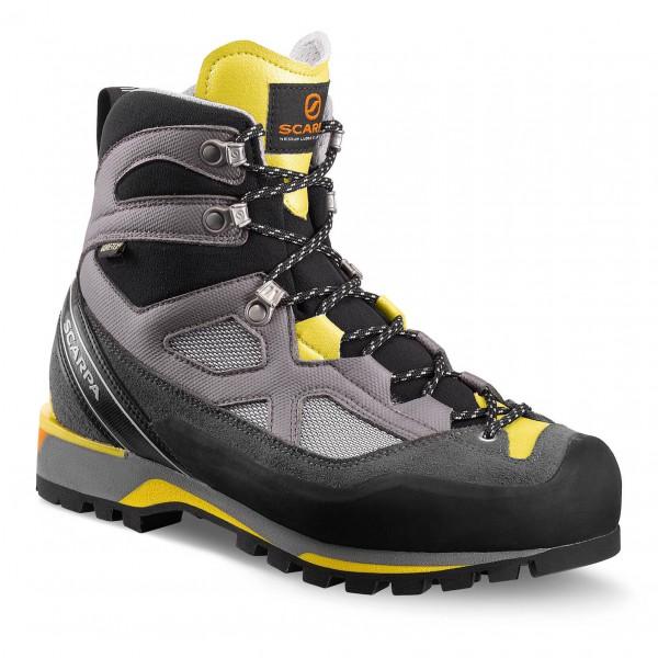Scarpa - Women's Rebel Lite GTX - Chaussures d'alpinisme