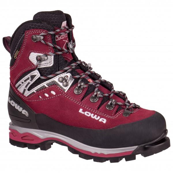 Lowa - Women's Mountain Expert GTX Evo