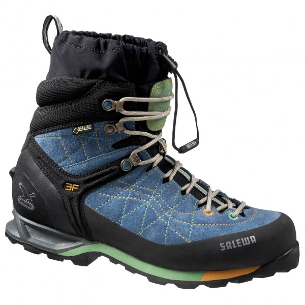 Salewa - Women's Snow Trainer Insulated Gtx