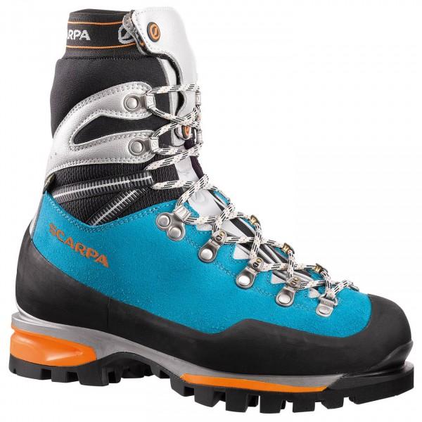 Scarpa - Women's Mont Blanc Pro GTX - Vuoristokenkä