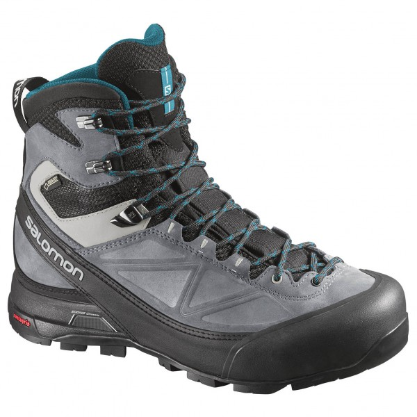 Salomon - Women's X Alp Mtn GTX - Mountaineering boots