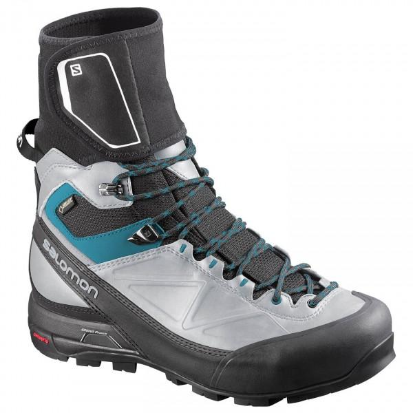 Salomon - Women's X Alp Pro Gtx - Chaussures d'alpinisme