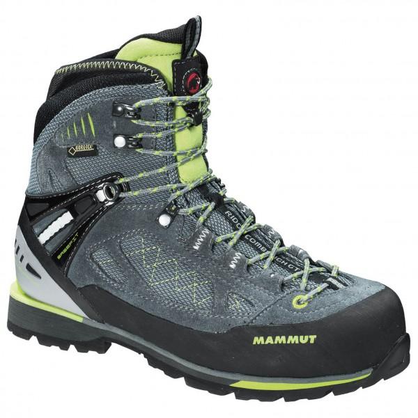 Mammut - Women's Ridge Combi High WL GTX - Chaussures d'alpi