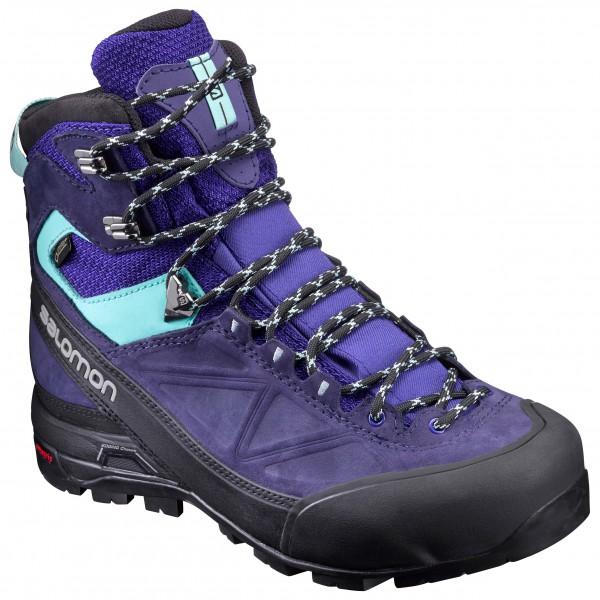 Salomon - Women's X Alp MTN GTX - Trekking shoes