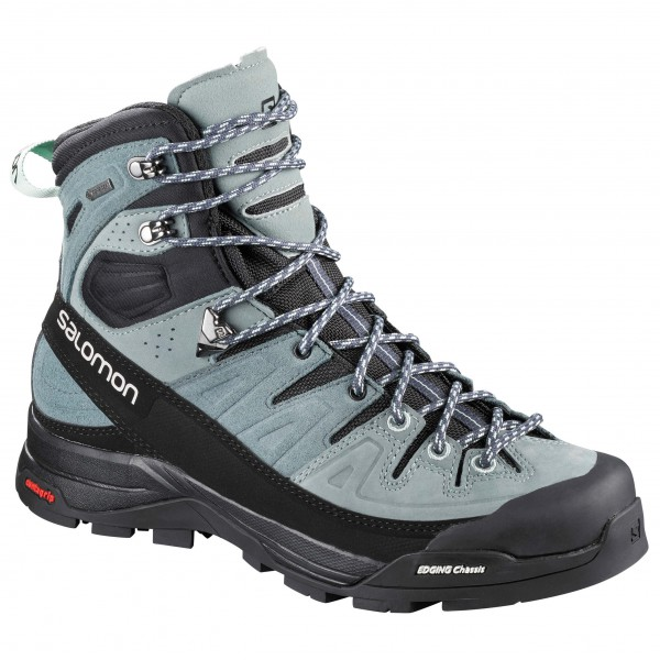 Salomon - Women's X Alp High Leather GTX - Bergschuhe