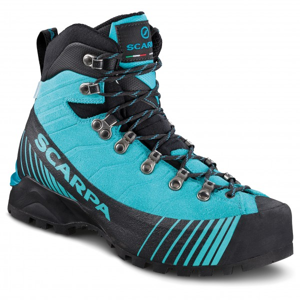 Scarpa - Women's Ribelle OD - Mountaineering boots