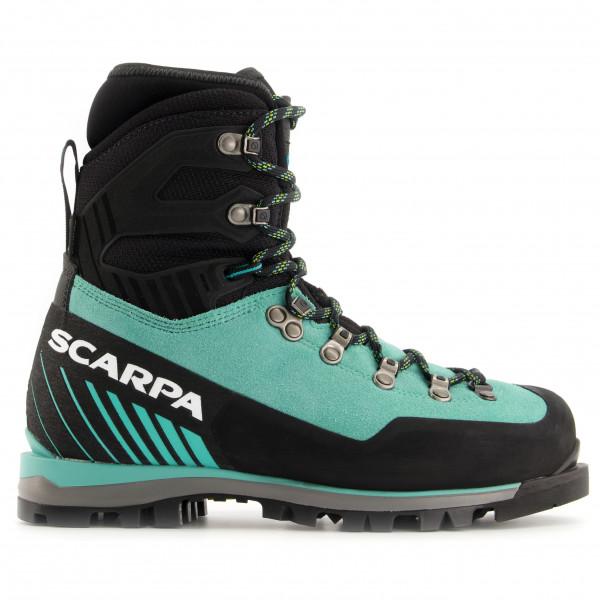 Women's Mont Blanc Pro GTX - Mountaineering boots