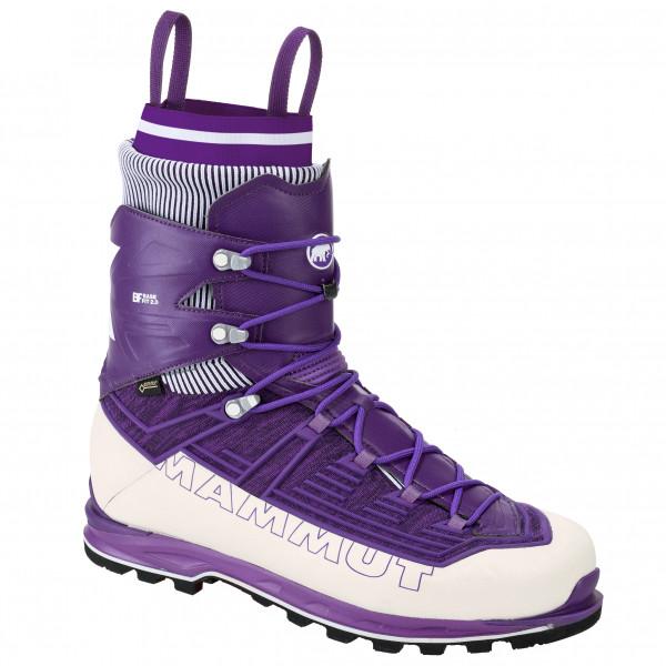 Mammut - Women's Nordwand Knit High GTX - Mountaineering boots