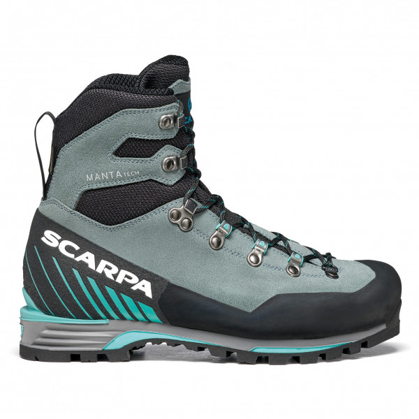 Women's Manta Tech GTX - Mountaineering boots