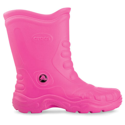 634bb5b535e552 Crocs Georgie - Wellington boots Women s
