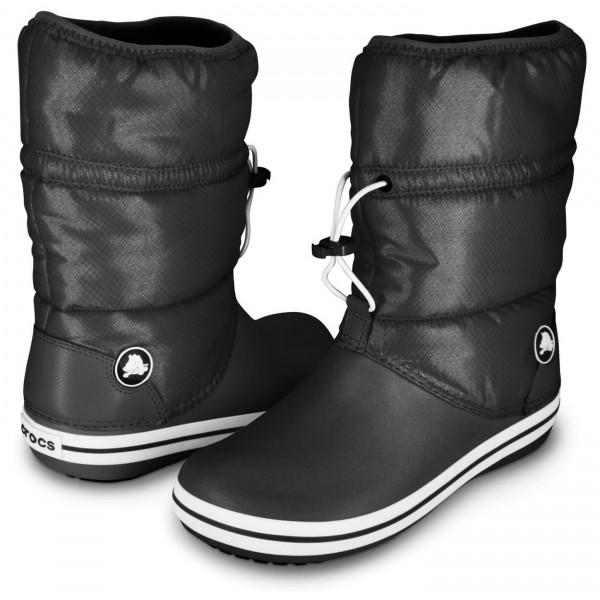 Crocs - Women's Crocband Winter Boot