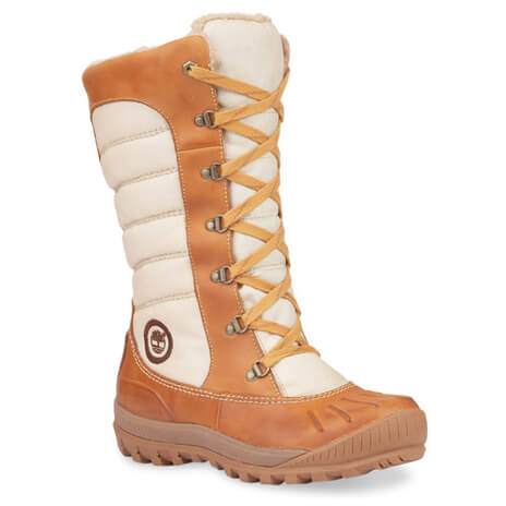 Timberland - Earthkeepers Mount Holly Tall Lace Duck Boot