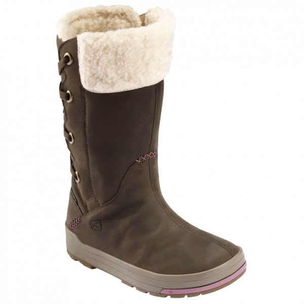 Keen - Women's Snow Mass High Boot - Winterstiefel