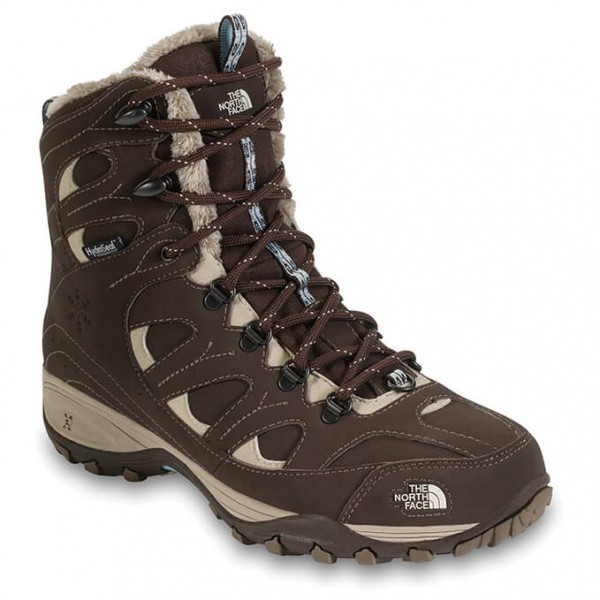 The North Face - Women's Snow-Drift Tall - Winterstiefel